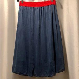 Lularoe Medium Jill Skirt